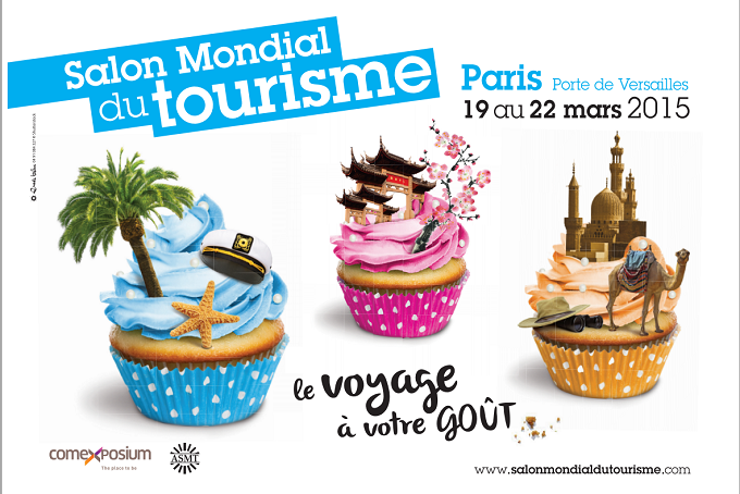 Salon du Tourisme Paris / International Tourism Fair