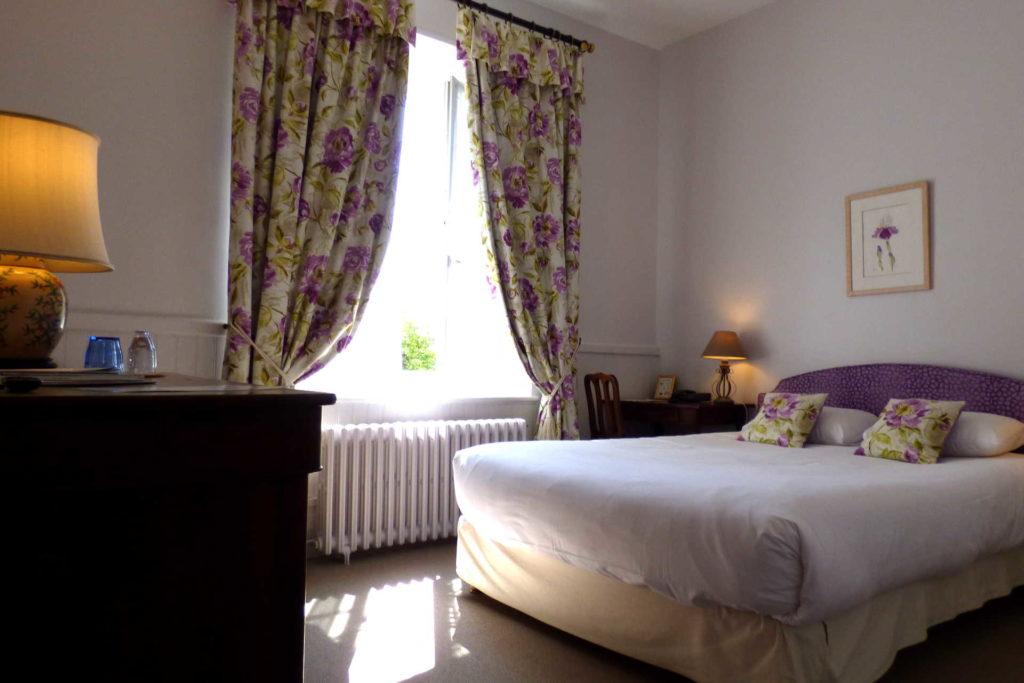Chambres classiques «côté Jardin»