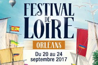 Top départ pour le Festival de Loire!