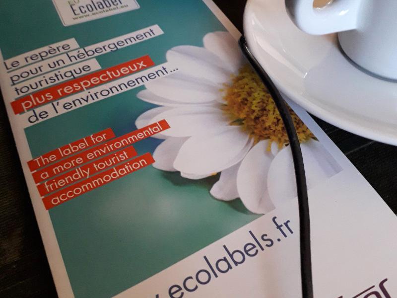 Renouvellement Ecolabel