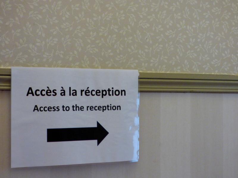 Flechage exceptionnel à l'hôtel la Tonnellerie près de Chambord pendant le confinement lié au corona virus